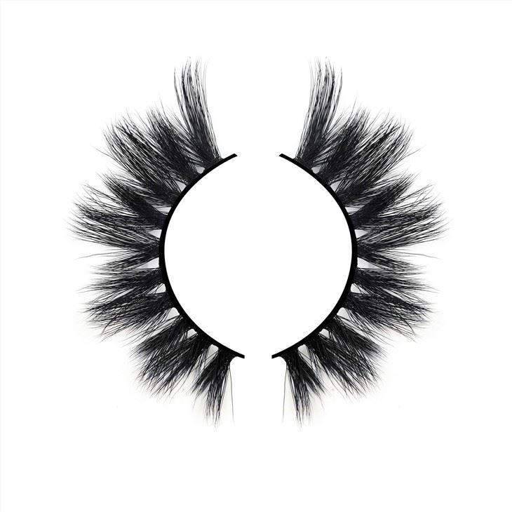 different of the wand fake lashes