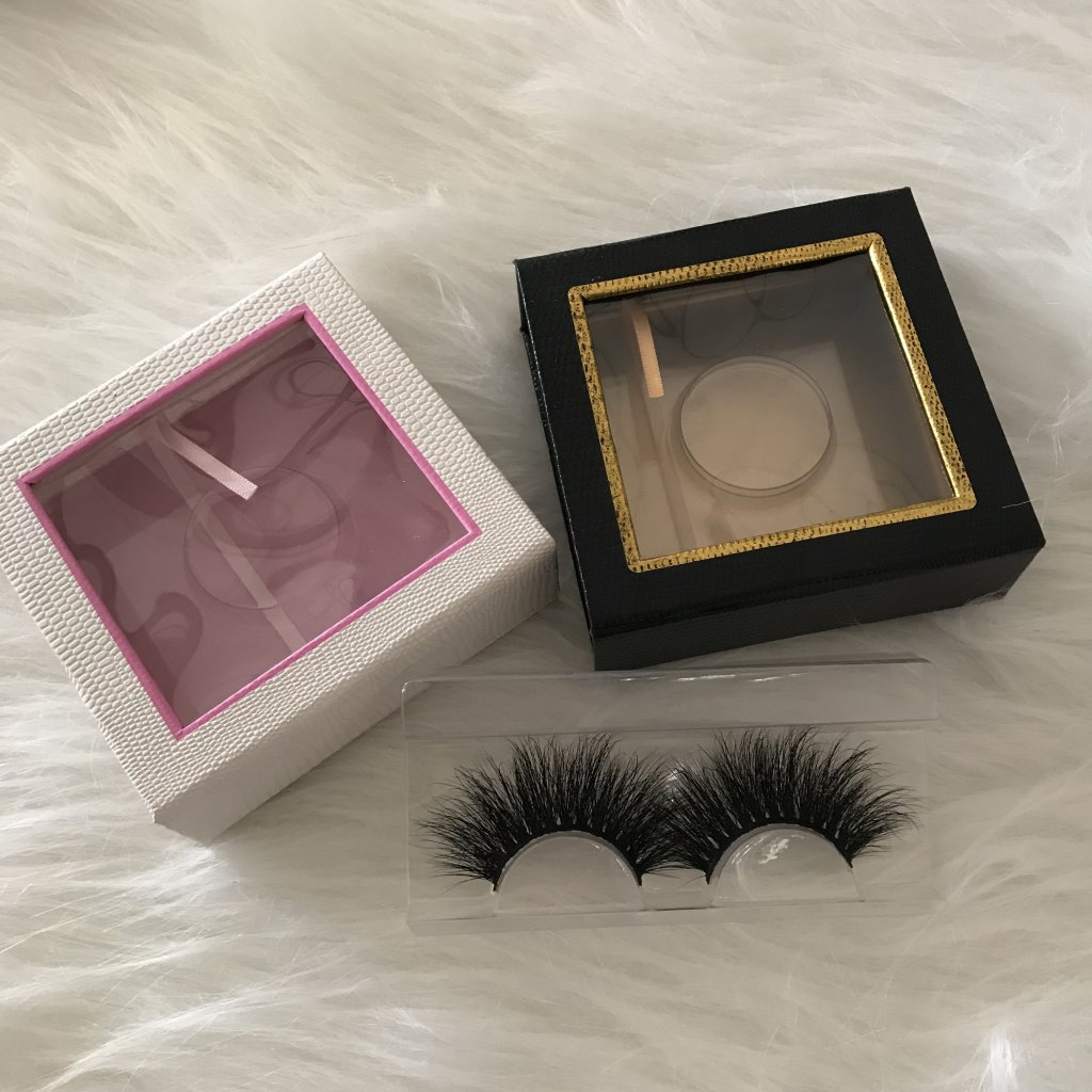 thick 25mm lashes wholesale
