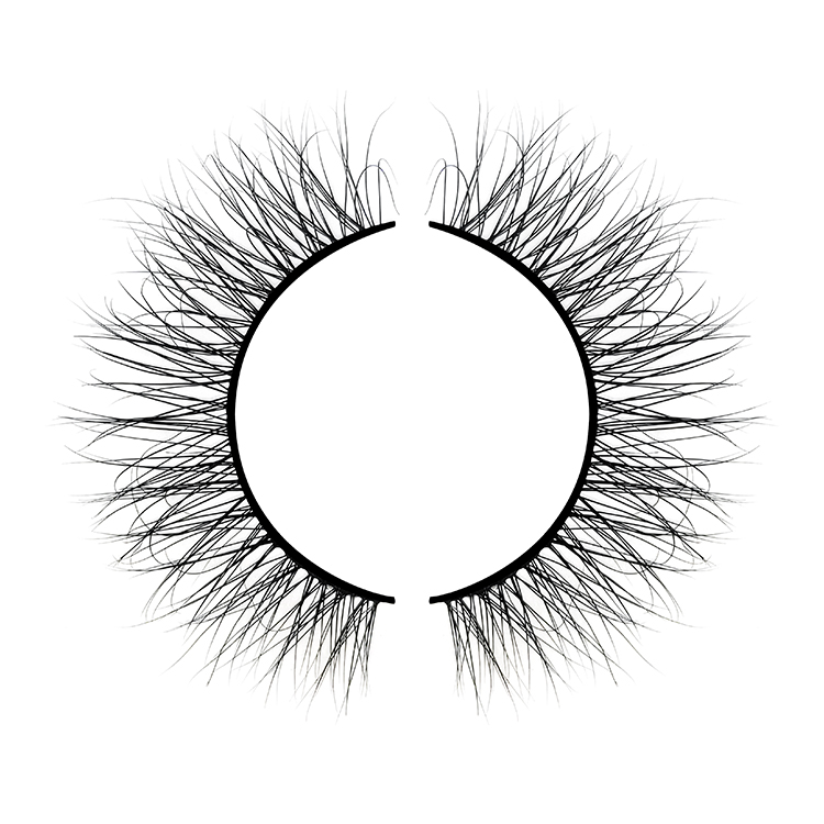 best fake eyelashes that look real