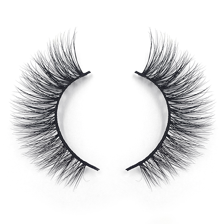 best fake eyelashes that look natural, cruelty free lashes
