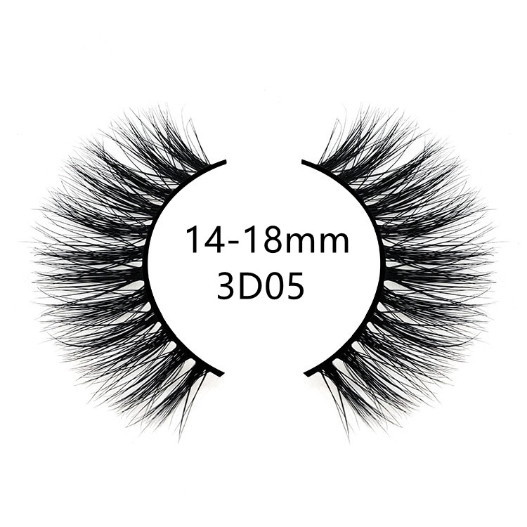 best selling natural faux mink lashes