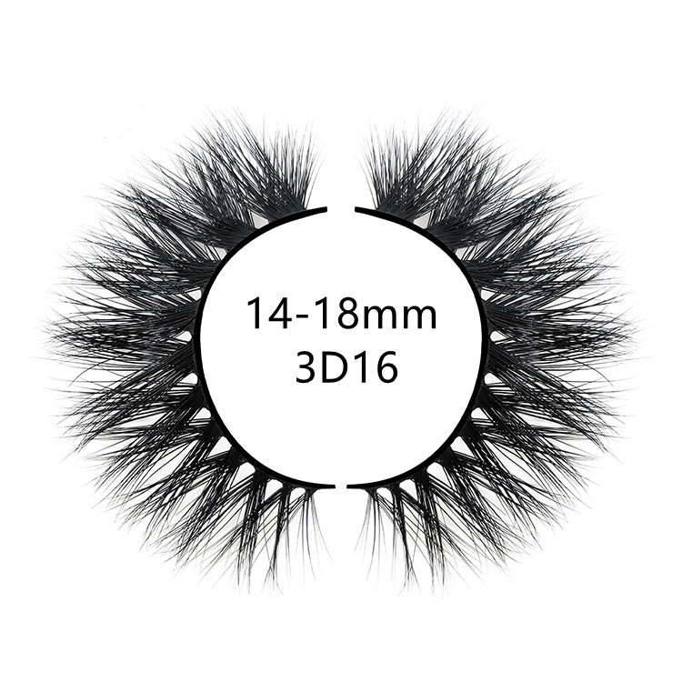 3d natural looking lashes
