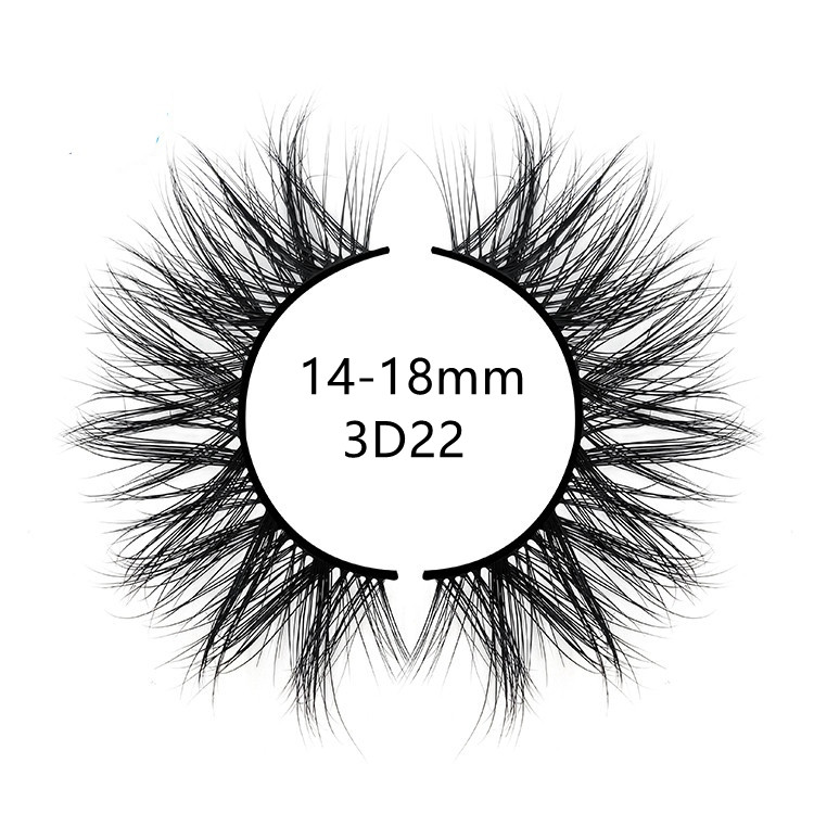 3d natural looking mink lashes wholesale distributor