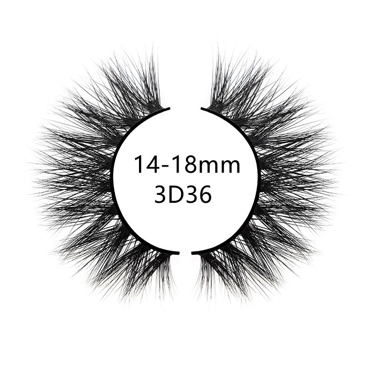 3d natural wispy lashes