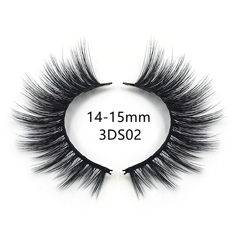 wholesale 3d silk  lashes