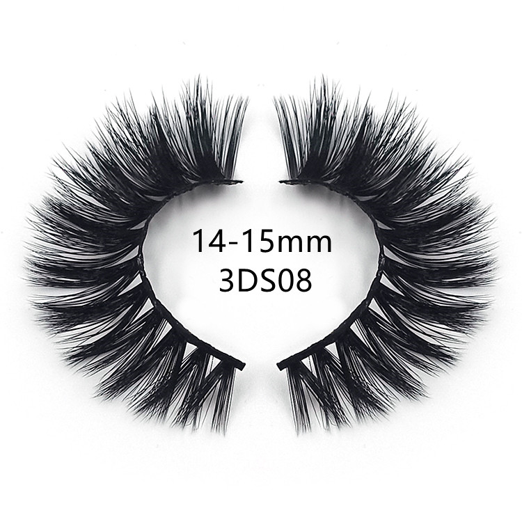 silk lash eyelash factory