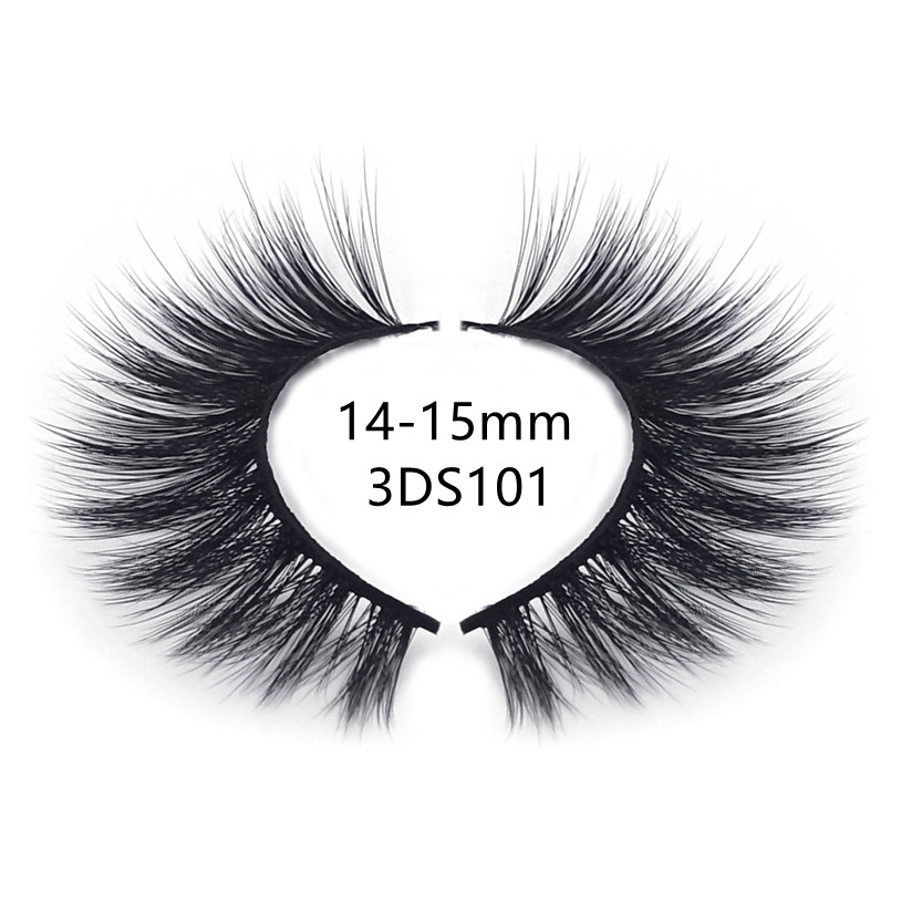 natural silk lashes
