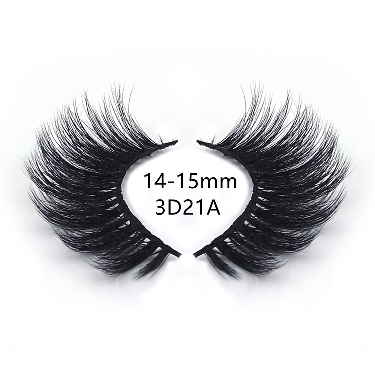 wholesale magnetic silk eyelashes