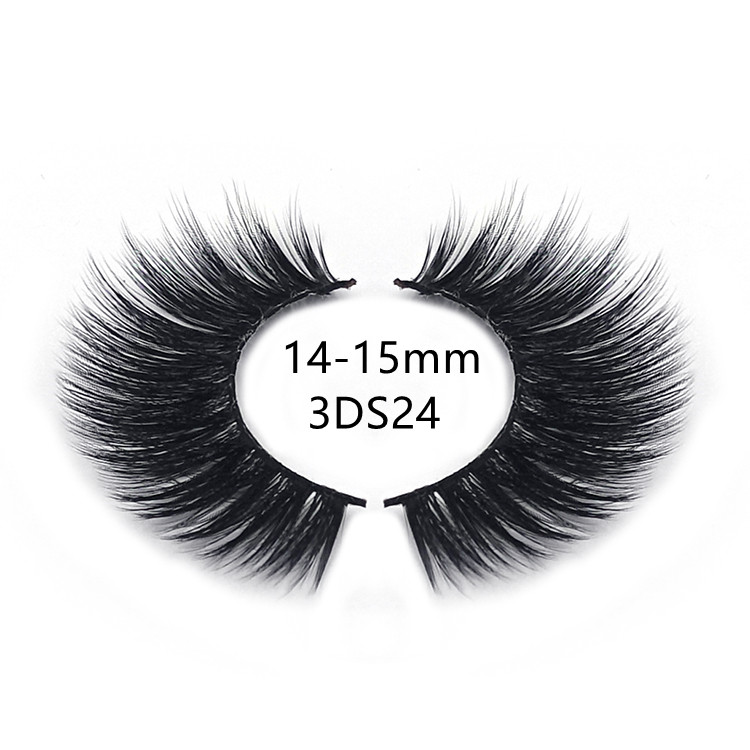 cheap bulk silk eyelashes