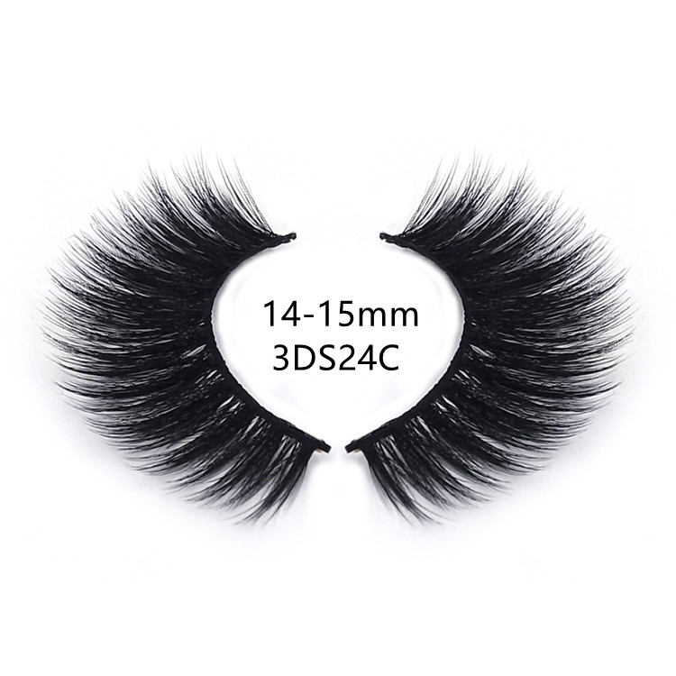 wholesale silk lashes private label