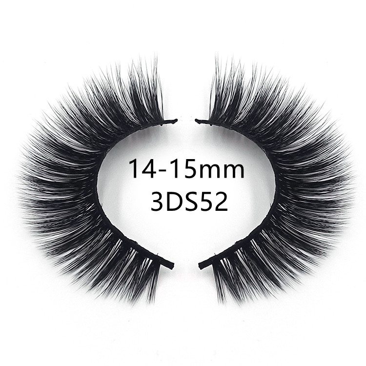 silk false eyelashes wholesale