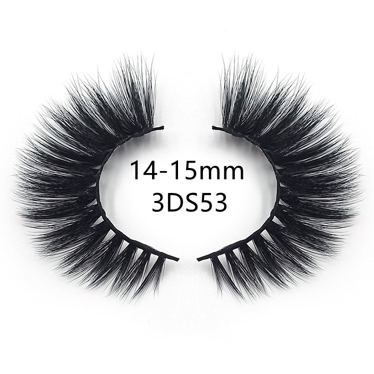 silk false eyelashes