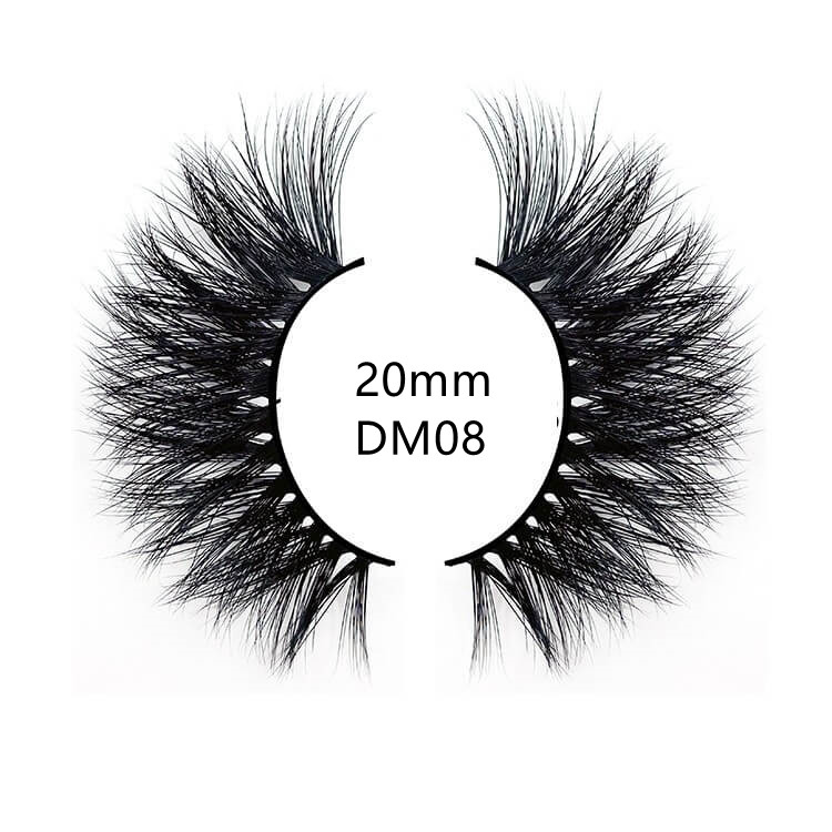 20mm lashes factory