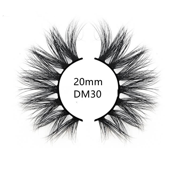 20mm american lashes