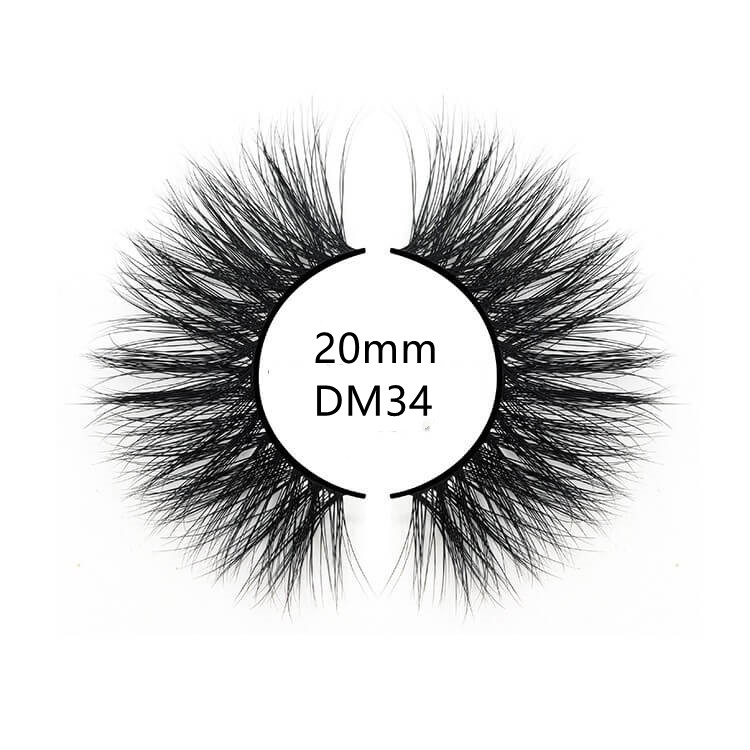 20mm mink lashes near me