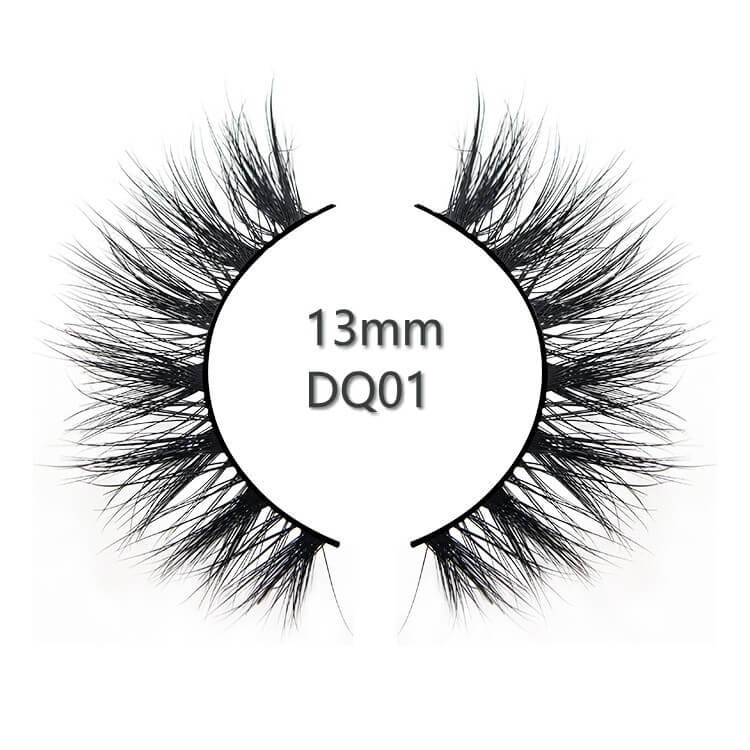 most natural real mink lashes