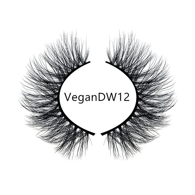 what are faux mink lashes