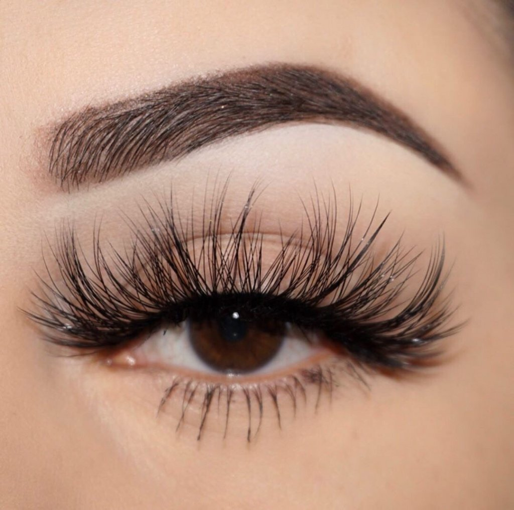 best faux mink lashes