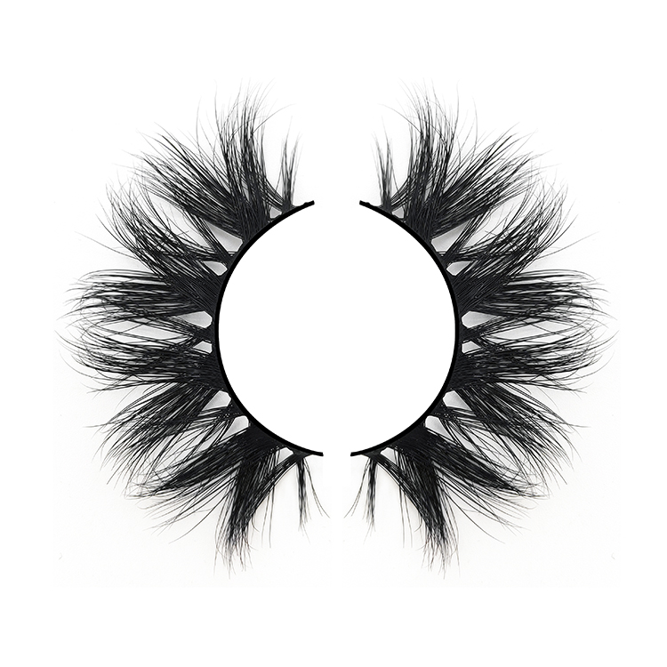 Most popular 20mm lashes