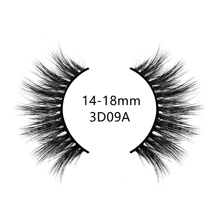 best selling natural 3d mink lashes in 2021