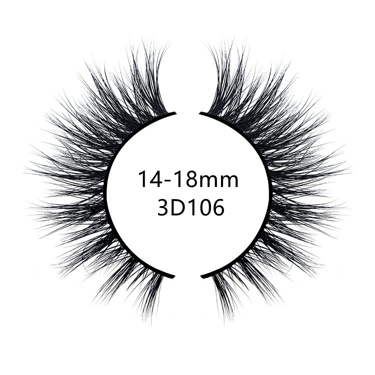 miami 3d mink lashes wholesale from real lash vendors