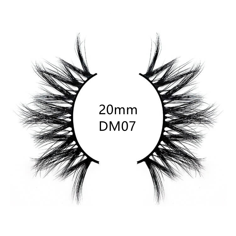 20mm lashes from lashes vendor wholesale