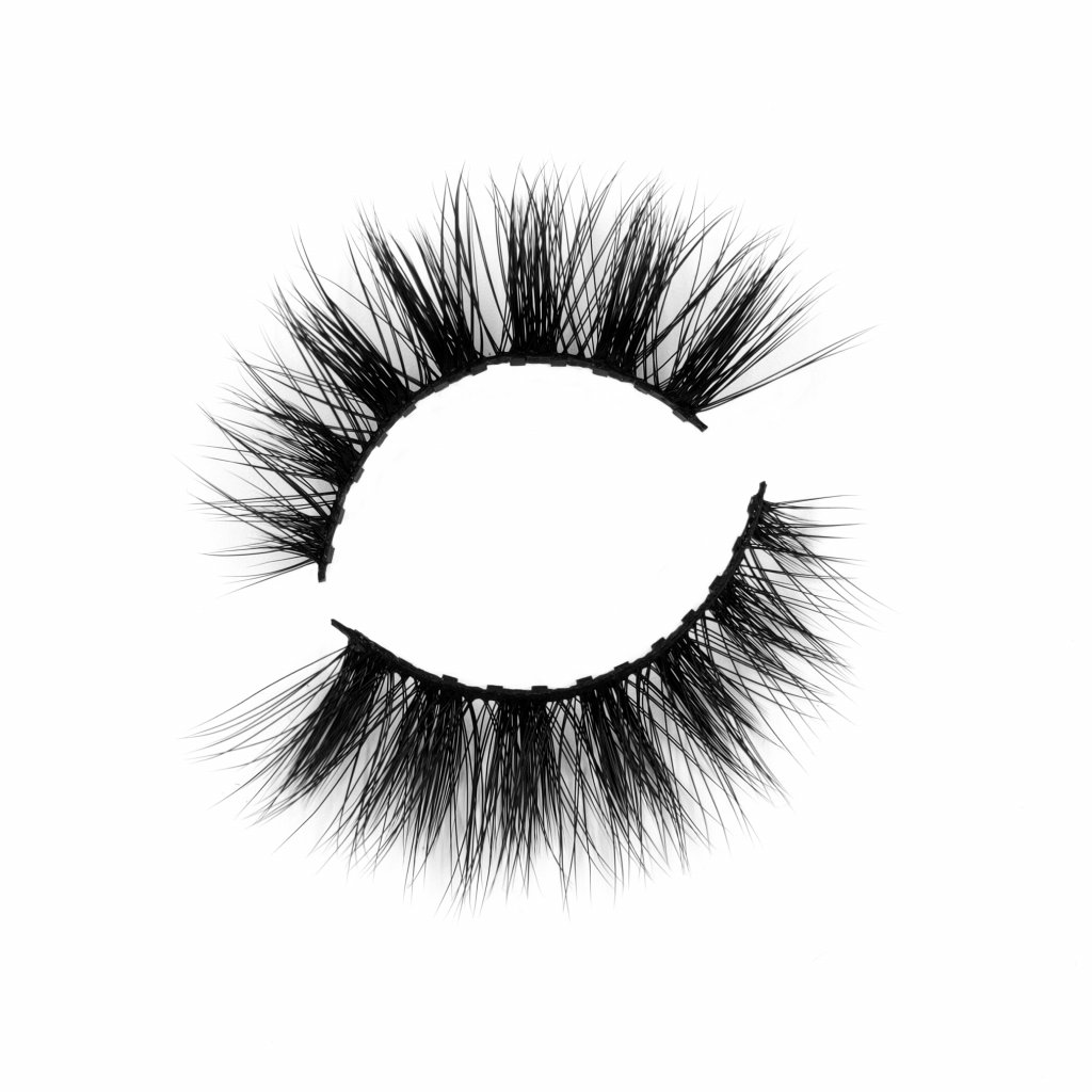 Cruelty Free magnetic mink lashes wholesale